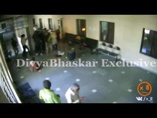 Индийский лолка случайно сжег свою семью