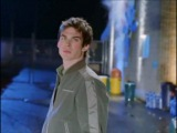 Вырезанная сцены с участием Йена в сериале Тайны Смолвиля (2004) 3 сезон 14 серия
